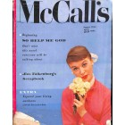 Cover Print of McCall's, August 1955