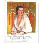 Cover Print of McCall's, December 1931