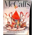 Cover Print of McCall's, December 1951