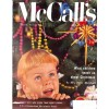 Cover Print of McCalls, December 1955