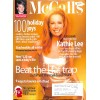 Cover Print of McCalls, December 2000