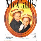 Cover Print of McCall's, February 1959