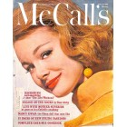 Cover Print of McCall's, February 1962