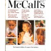 Cover Print of McCall's, February 1967