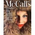 Cover Print of McCall's, January 1963