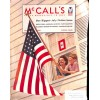 Cover Print of McCall's, July 1942