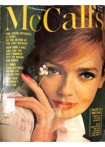 McCall's, July 1963