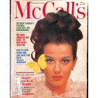 Cover Print of McCall's, July 1964