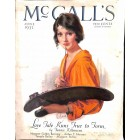 Cover Print of McCall's, June 1932