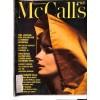 Cover Print of McCall's, November 1964