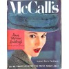 Cover Print of McCall's, October 1956