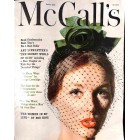 Cover Print of McCall's, October 1959