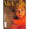 Cover Print of McCall's, October 1961