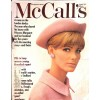 Cover Print of McCalls, October 1965