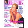 Cover Print of McCalls, October 2000