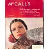 Cover Print of McCall's, September 1938