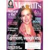 Cover Print of McCalls, September 2000