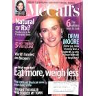 McCalls, September 2000