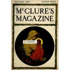 McLures Magazine, December, 1907. Poster Print.