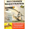 Cover Print of Mechanics Illustrated, April 1954