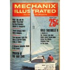 Cover Print of Mechanics Illustrated, August 1967
