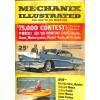 Cover Print of Mechanics Illustrated, January 1958