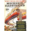 Cover Print of Mechanics Illustrated, June 1956