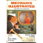 Cover Print of Mechanics Illustrated, March 1955