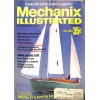 Cover Print of Mechanics Illustrated, March 1972
