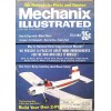 Cover Print of Mechanics Illustrated, May 1972