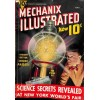 Cover Print of Mechanix Illustrated, July 1939