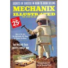Cover Print of Mechanix Illustrated, March 1961