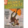 Cover Print of Mechanix Illustrated, October 1940