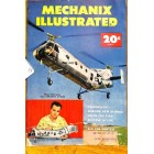 Mechanix Illustrated, April 1953