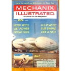 Mechanix Illustrated, April 1964