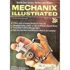 Mechanix Illustrated, April 1970