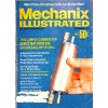 Cover Print of Mechanix Illustrated, December 1974