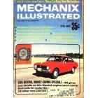 Mechanix Illustrated, January 1971