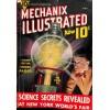 Mechanix Illustrated, July 1939