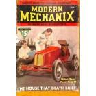 Mechanix Illustrated, June 4 1937