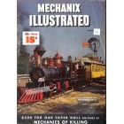 Mechanix Illustrated Magazine, April 1948