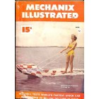 Mechanix Illustrated Magazine, April 1950