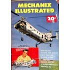 Mechanix Illustrated Magazine, April 1953