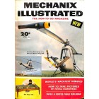 Mechanix Illustrated Magazine, April 1954