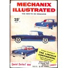 Mechanix Illustrated Magazine, April 1955