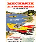 Mechanix Illustrated Magazine, April 1957
