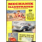 Mechanix Illustrated Magazine, April 1958
