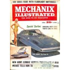 Mechanix Illustrated Magazine, April 1962