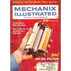 Mechanix Illustrated Magazine, April 1967