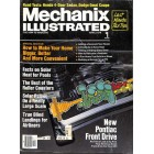Mechanix Illustrated Magazine, April 1979